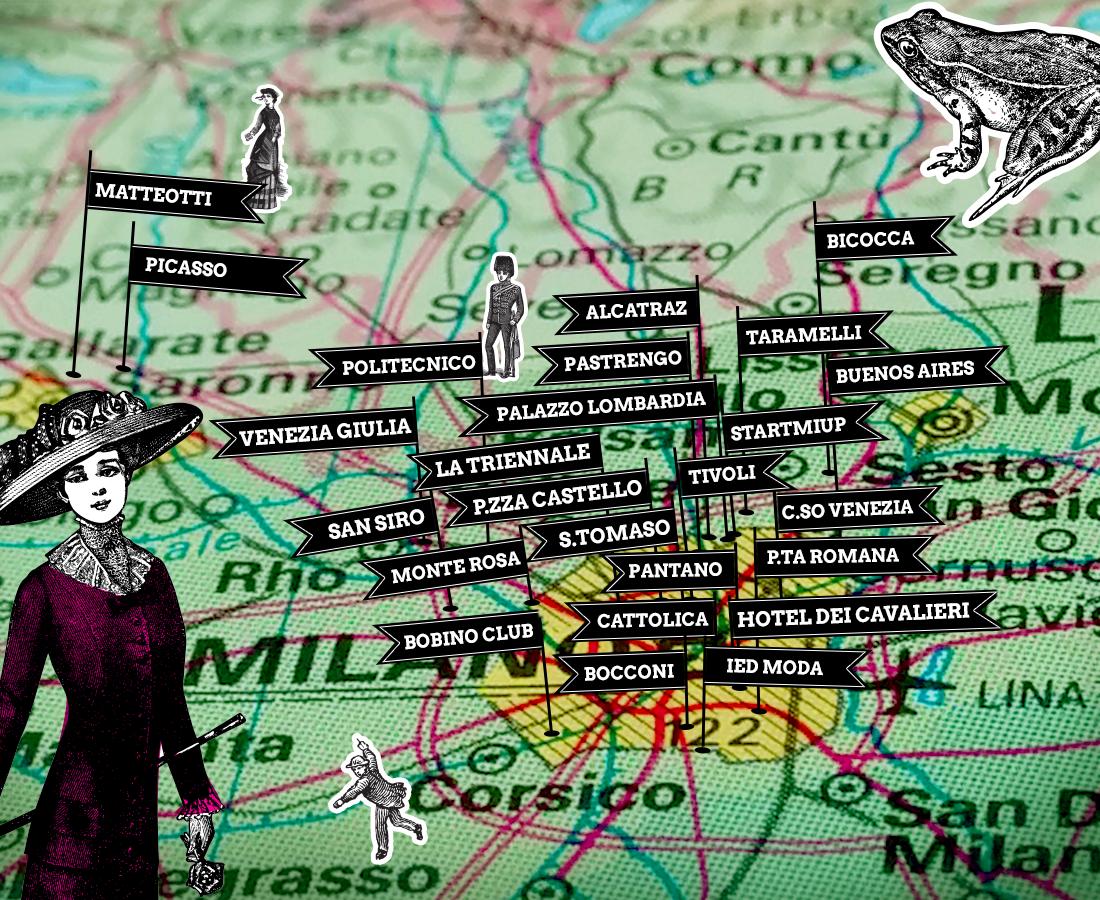 Exponviaggio si racconta a Milano
