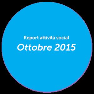 Report Ottobre 2015