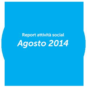 Report Agosto 2014