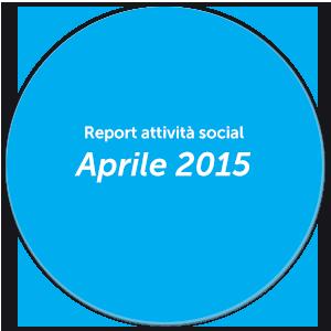 Report Aprile 2015