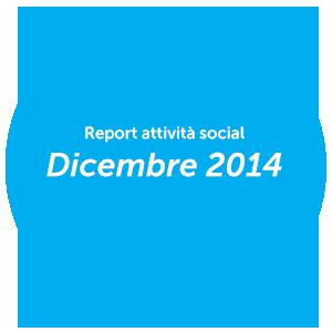 Report Dicembre 2014
