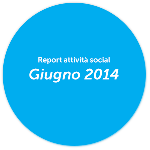 Report Giugno 2014