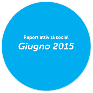 Report Giugno 2015