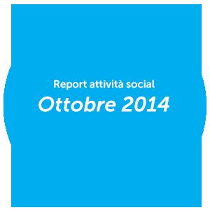 Report Ottobre 2014