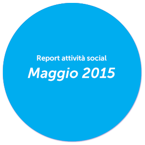 Report Maggio 2015